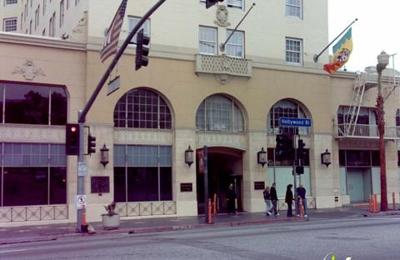 Hollywood Roosevelt Hotel - Los Angeles, CA