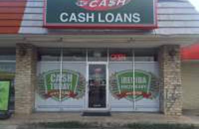 Speedy Cash - Austin, TX