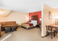 Comfort Inn - Redwood City, CA