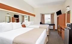 Microtel Inn-Suites BY Wyndham