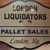 London Liquidators