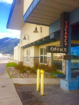 Thunderbird Motel, Missoula MT