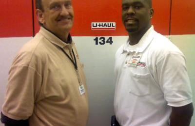 U-Haul Moving & Storage of Greensboro - Greensboro, NC