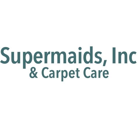 Supermaids Inc & Carpet Care - Richardson, TX
