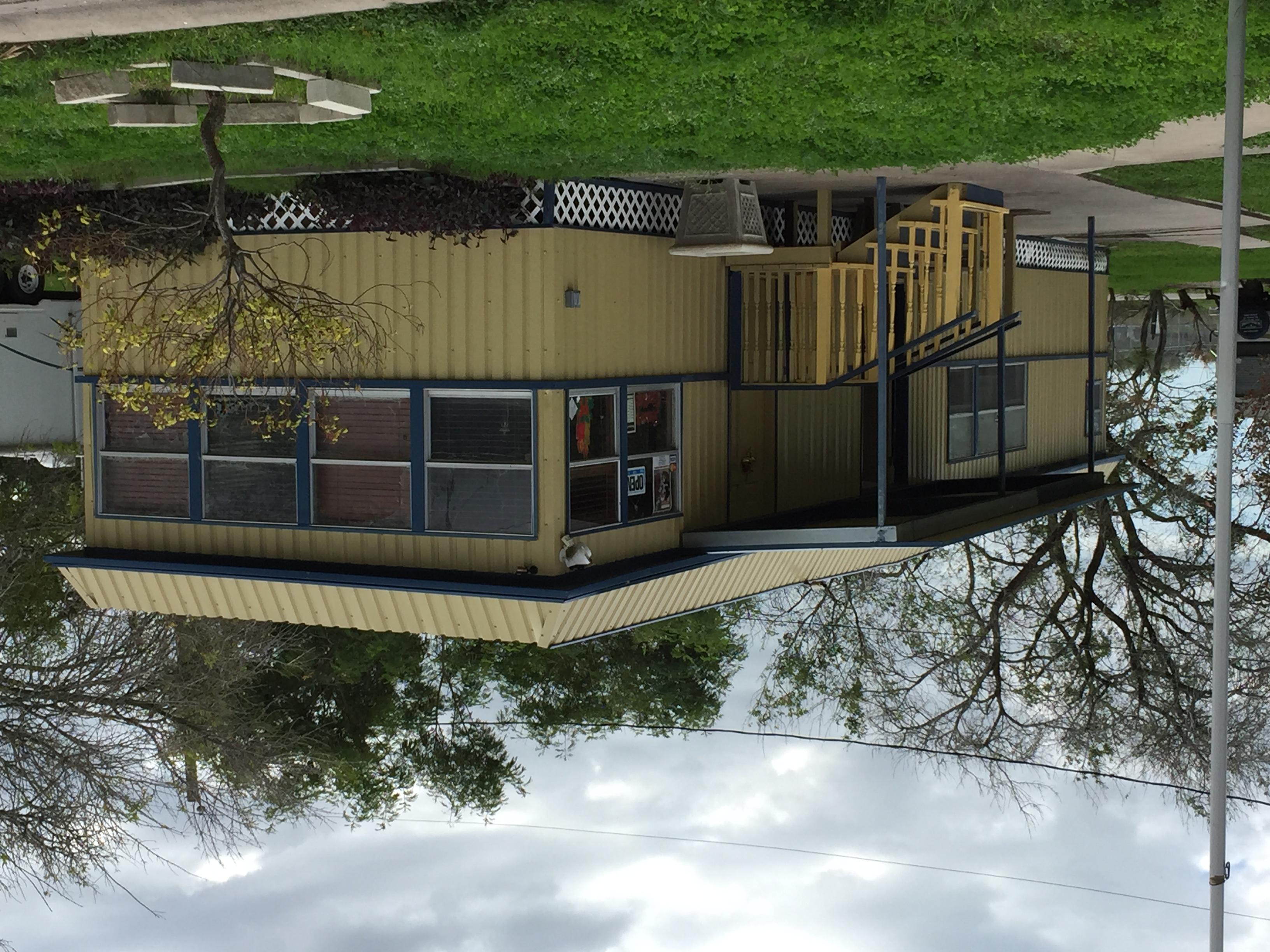 Leopard Mobile Home Recreational Vehicle Park Corpus Christi TX 78409