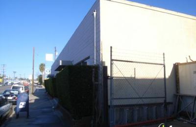 Wild Side - San Fernando, CA