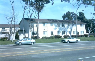 James Place Apartments - Chula Vista, CA
