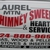 Laurel Mtn Chimney Sweeps & Hearth Sevice