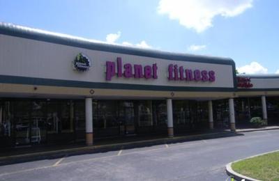 Planet Fitness - Casselberry, FL