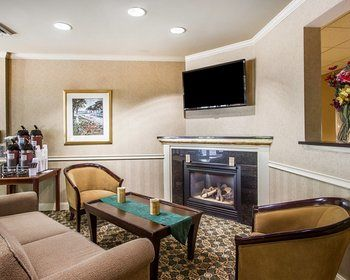Comfort Suites, Freeport ME