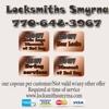 Locksmiths Smyrna Georgia