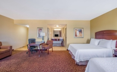 Hampton Inn & Suites Oklahoma City - South