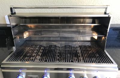 BBQ REPAIR & CLEAN PROS INC 1799 N Highland Ave, Clearwater