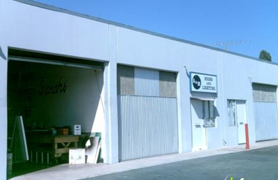 Clyde Berg Heads & Motors - Orange, CA