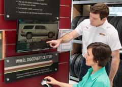 Les Schwab Tire Center - Santa Rosa, CA