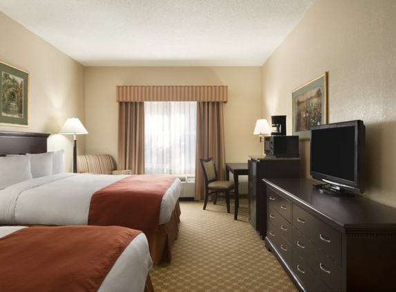 Country Inn & Suites By Carlson, Columbus, GA - Columbus, GA