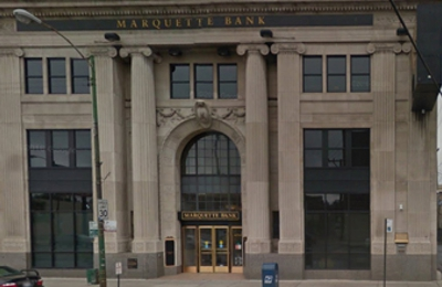 Marquette Bank - Chicago, IL
