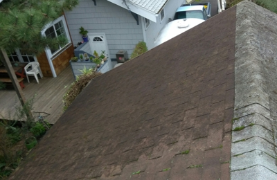 All Around Yard Care and Services - Portland, OR. After he took care of my roof