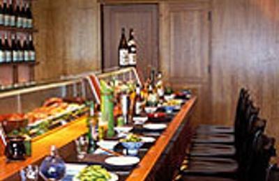 Nikai Sushi - Jackson, WY