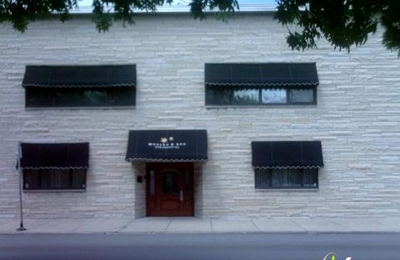 Muzyka & Son Funeral Home - Chicago, IL