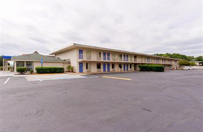 Motel 6 Norfolk - Norfolk, VA
