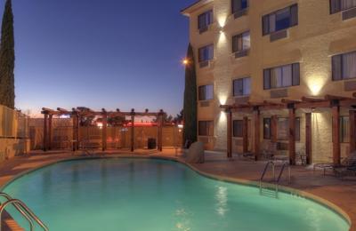 Best Western Plus At Lake Powell - Page, AZ