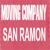 Moving Company San Ramon