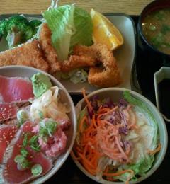 Tomisushi Restaurant - San Jose, CA
