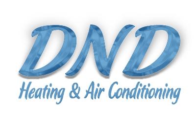DND Heating & Air Conditioning - Richardson, TX