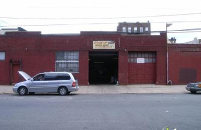Atlantic Tropical Market Corp - Hoboken, NJ