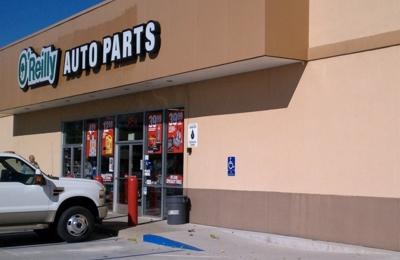 O'Reilly Auto Parts - Anderson, CA