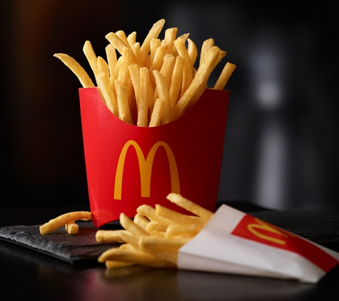 McDonald's - Columbia, SC