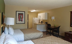 Extended Stay America Boston - Westborough - Connector Road