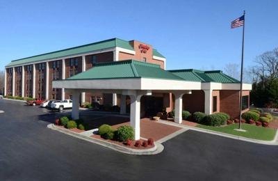 Hampton Inn High Point - Archdale, NC