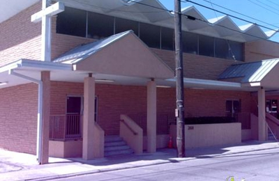 New Mt Zion Missionary Baptist Church of Tampa Fl - Tampa, FL