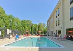 Hampton Inn Laurel (Fort Meade Area) - Laurel, MD