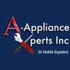 A-Appliance Experts