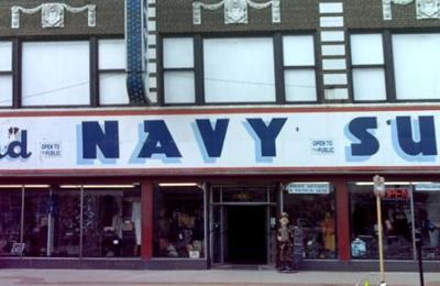 Army Navy Surplus USA - Chicago, IL