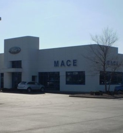 Mace Ford - Terre Haute, IN