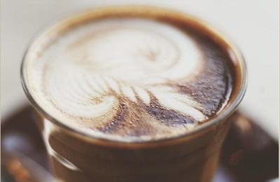 Longshot Coffee - West Hollywood, CA
