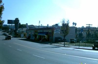Farmer's Liquor & Market - San Diego, CA