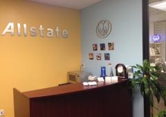 Allstate Insurance Agent: Rae Chiang - San Jose, CA