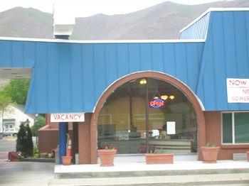 Val-U Motel, Winnemucca NV