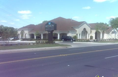 Mission Funeral Home Serenity Chapel - Austin, TX