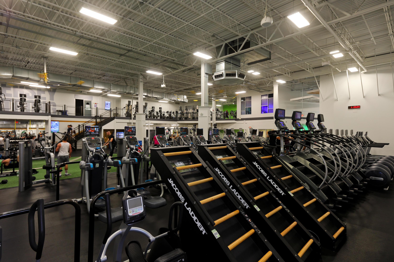 Jersey Strong Gym 79 S Main St Marlboro Nj 07746 Yp Com