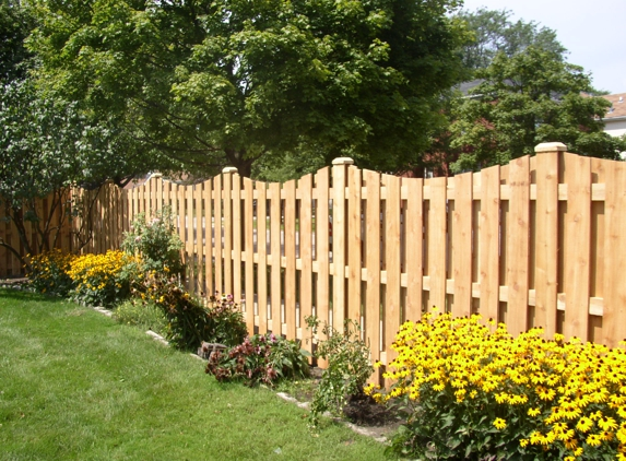 Palmetto Fence Co Inc - Beaufort, SC