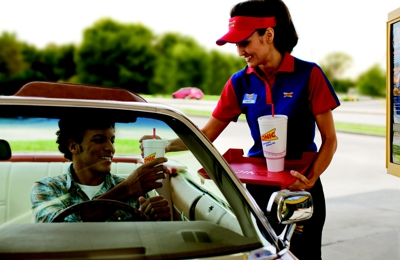Sonic Drive-In - Gulfport, MS