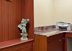 Holiday Inn Express & Suites Detroit - Farmington Hills - Northville, MI