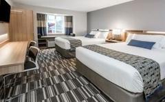 Microtel Inn & Suites Penn Yan Finger Lakes Region