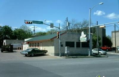 El Patio - Austin TX & El Patio 2938 Guadalupe St Austin TX 78705 - YP.com